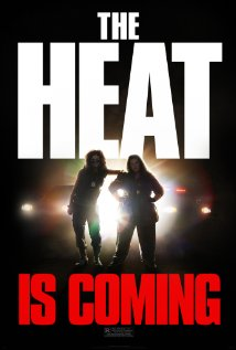 The Heat 2013 117 Min Action Comedy Crime  Usa